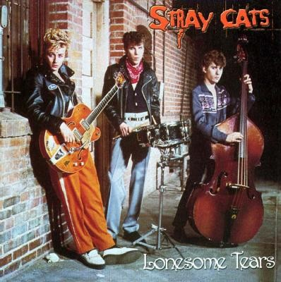Blog de elpresse : ELVIS ET LE ROCKABILLY, cover stray cats